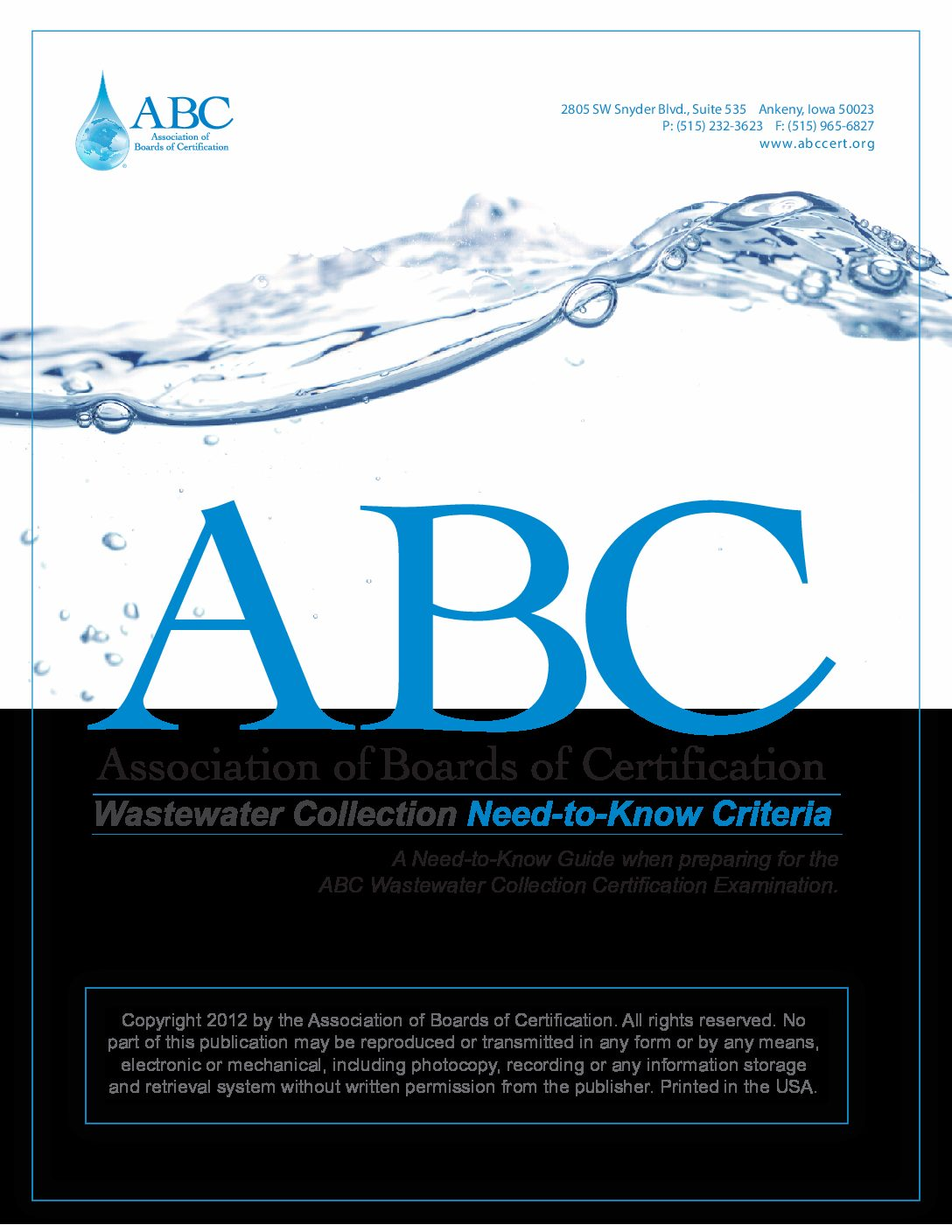 Events Archive | Iowa Water Environment Assocation IAWEA