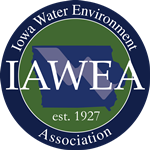 Iowa Water Environment Assocation IAWEA Logo